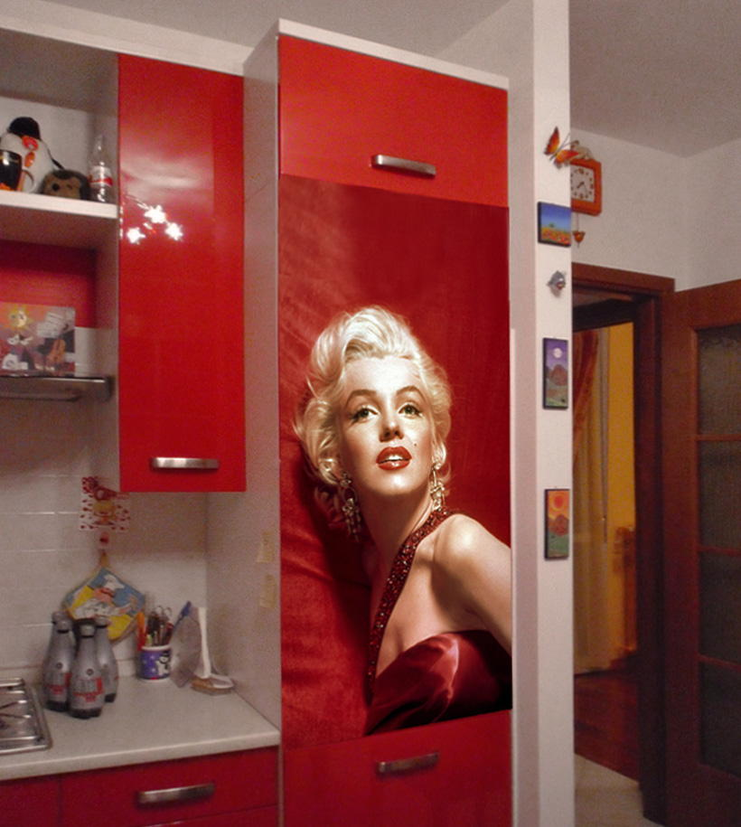 frigo marylin